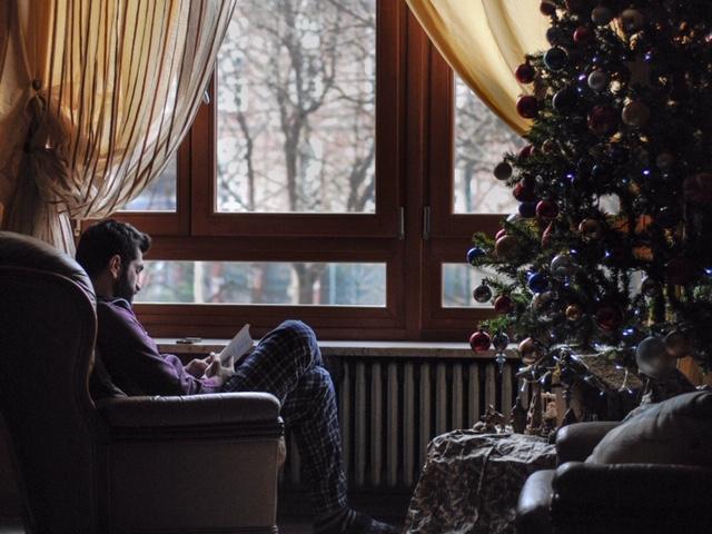 Single-Survival-Tipps für die Weihnachtsfeiertage!